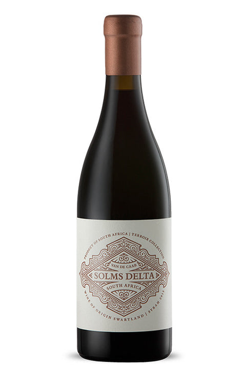 Terroir Collection Syrah 2015
