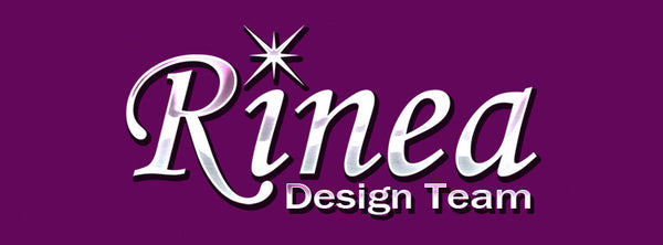 Rinea Rinea Design Team Banner