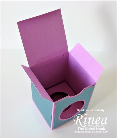 Ornament Box