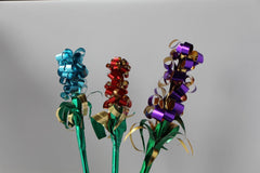 Rinea Hyacinth 3D Flower Die Set