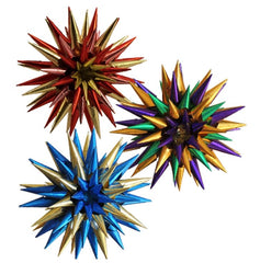 Rinea Star 3D Ornament Die Set