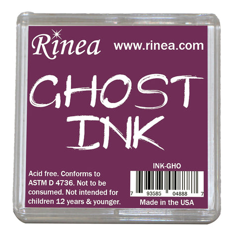 Rinea Ghost Ink Pad