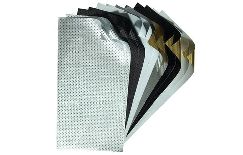 Formal Foiled Paper Variety Pack - Rinea