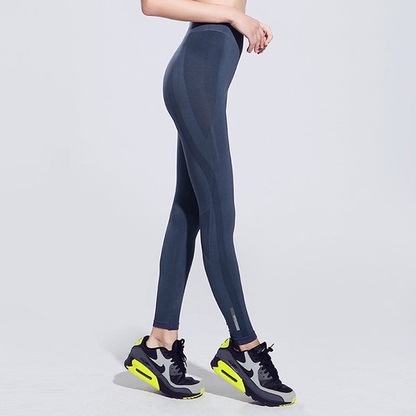 Quick-drying Push Up Leggings - Olivia and Ava