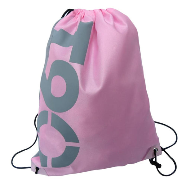 Drawstring Sports Bag - Olivia and Ava