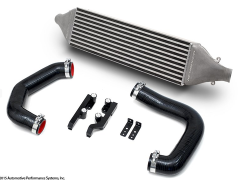 NEUSPEED Front Mount Intercooler - 2015+ VW Golf GTI MK7