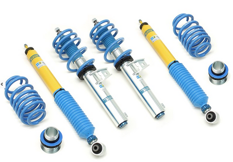 Bilstein PSS10 Coilover Kit - 2015+ VW Golf GTI MK7