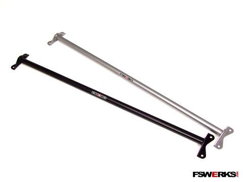 FSWERKS Rear Stress Bar - 2013+ Ford Focus ST