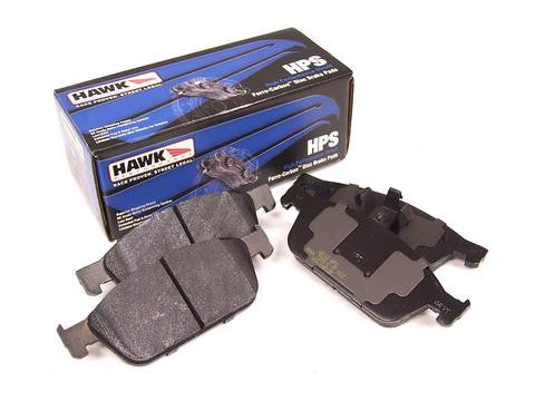 Hawk HPS Front Brake Pads - 2013+ Ford Focus ST