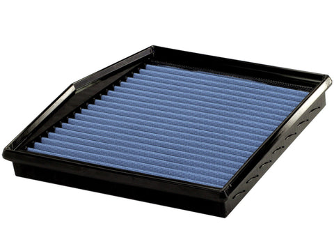 aFe Magnum FLOW Air Filter (drop in style) - 2011-13 BMW 135i (E82) N55