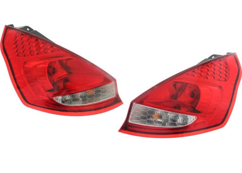 Oem Ford Backdated Taillights - 2014+ Ford Fiesta ST