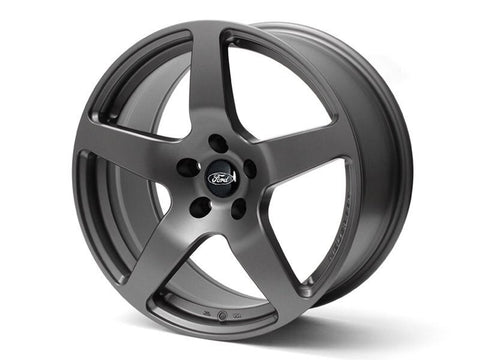 "NEUSPEED RSe52 lightweight wheel (18X8.5"" 5x108 ET45 63.4cb) - Graphite, Bronze, or Black"