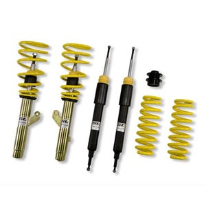 ST Suspensions XTA Height Adjustable Coilovers - 2008+ BMW (E82)