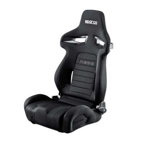 Sparco R333 Reclining Seat - Universal
