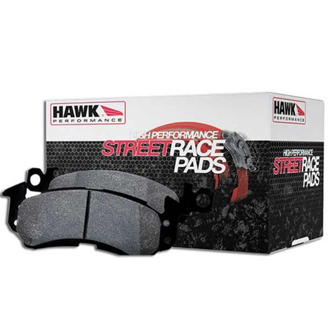 Hawk Street Race Front Brake Pads - 2014+ Ford Fiesta ST