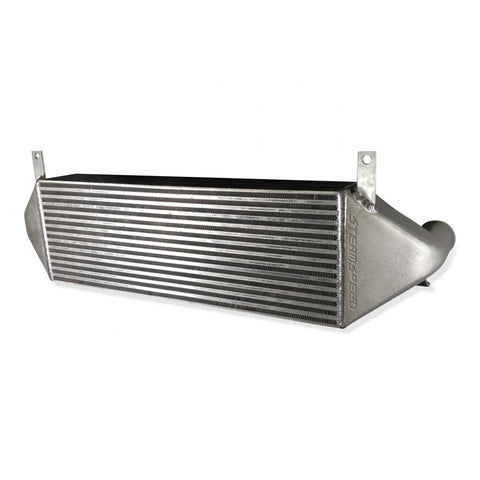 SteamSpeed Intercooler w/ 4in Core  - 2016+ Ford Focus RS