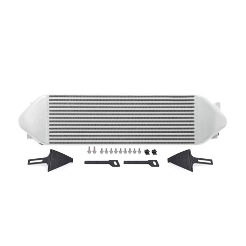 Mishimoto Front Mount Intercooler - 2016+ Ford Focus RS