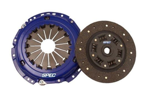 Spec Stage 2 Clutch Kit - 2014+ Ford Fiesta ST