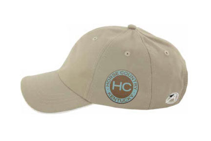 Keeneland Horse Country hat