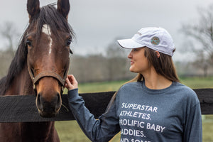 Superstar Athletes Long Sleeve T-Shirt