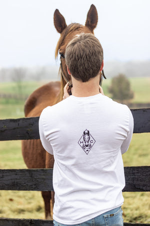 This is Horse Country Long Sleeve T-Shirt