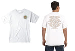 Circle Logo Short Sleeve T Shirt