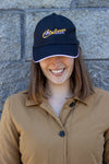 Claiborne Farm Horse Country hat