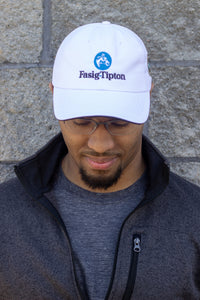 Fasig-Tipton Horse Country hat