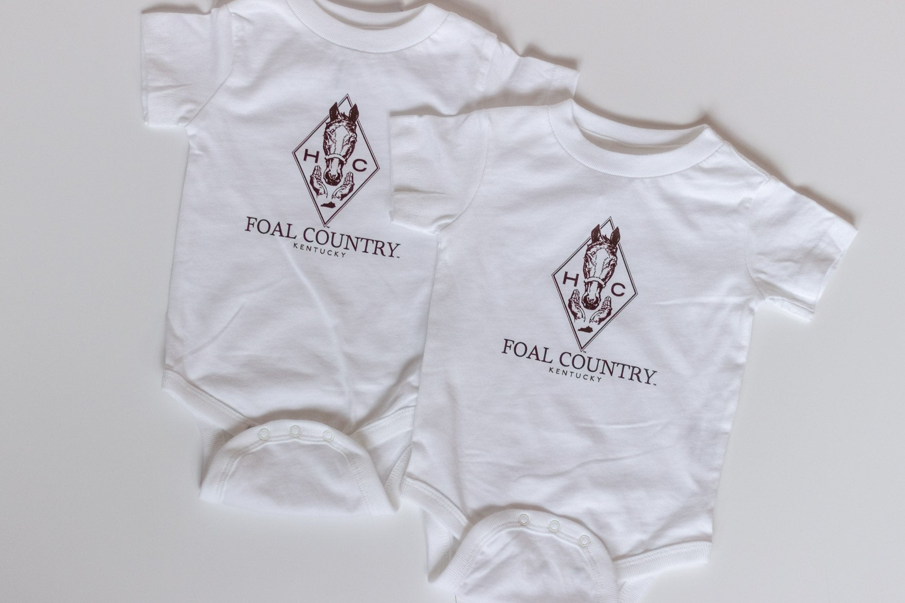 Foal Country Onesie