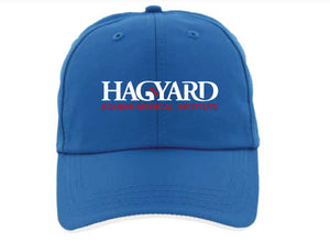 Hagyard Equine Medical Institute Horse Country hat