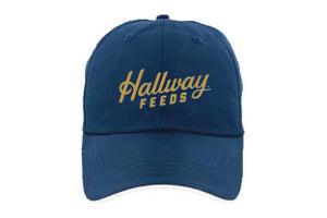 Hallway Feeds Horse Country hat
