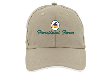 Hurstland Farm Horse Country hat