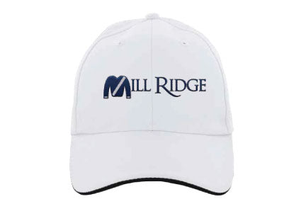Mill Ridge Horse Country hat