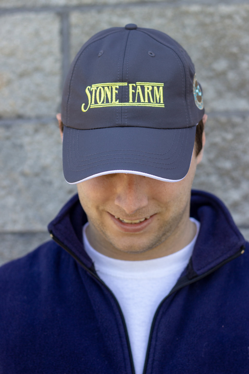 Stone Farm Horse Country hat
