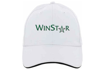 WinStar Farm Horse Country hat