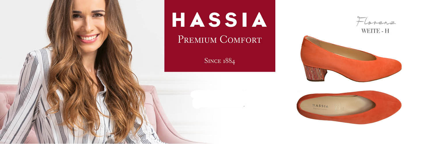 hassia dress shoes