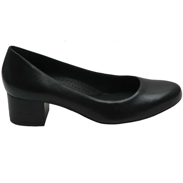 Eclipse Black Pump