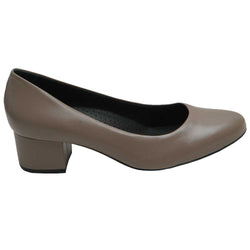 Eclipse Taupe Pump