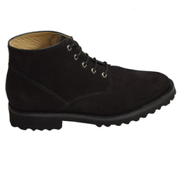 Kamik Nb Chukka Boot Black