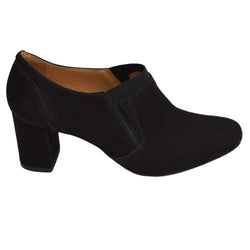 Mabel 12 Nb Slip On Black