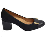 Mabel 14 Bit Pump Navy
