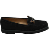 Porsche Loafer Black