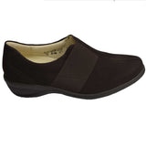 Fame/Haga Wedge Brown