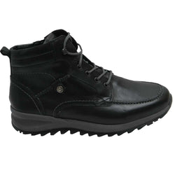 Eric Tex Boot Black