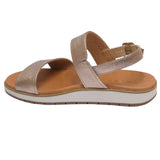 Coast Sandal Old Gold