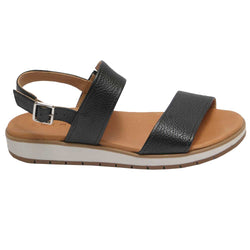 Coast Sandal Black