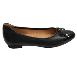London Bow Ballet Black