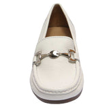 Relax Loafer White