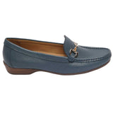 Relax Loafer Blue