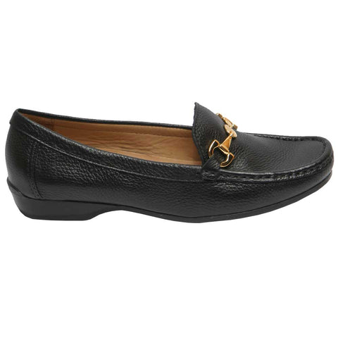 Relax Loafer Black
